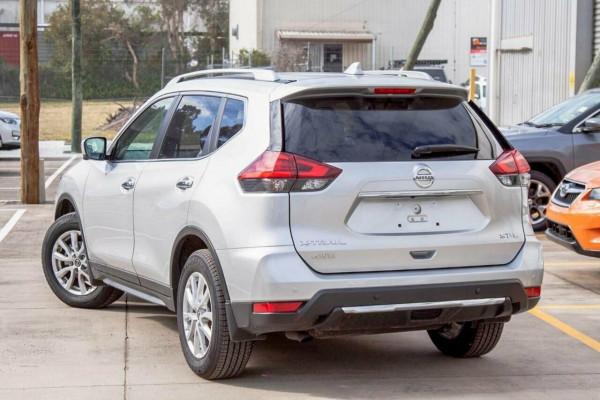 2020 Nissan X-Trail T32 MY20 ST-L (4x4) Suv Image 2