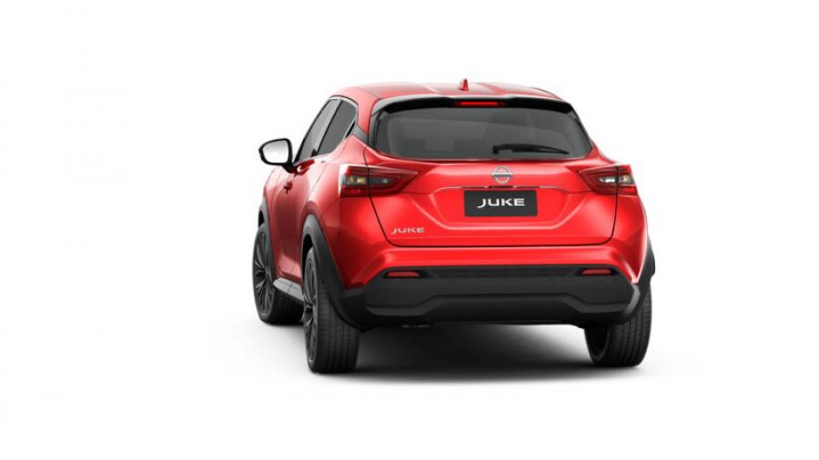 2020 Nissan JUKE F16 Ti Hatchback Image 23