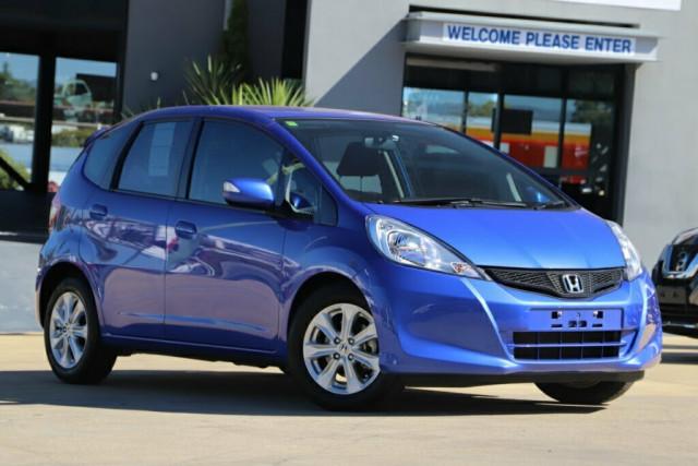 2013 Honda Jazz GE Vibe Hatchback Image 1