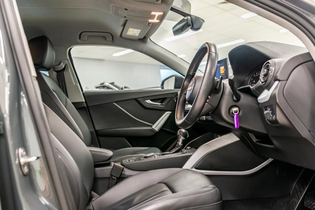 2017 Audi Q2 GA  design Suv Image 17