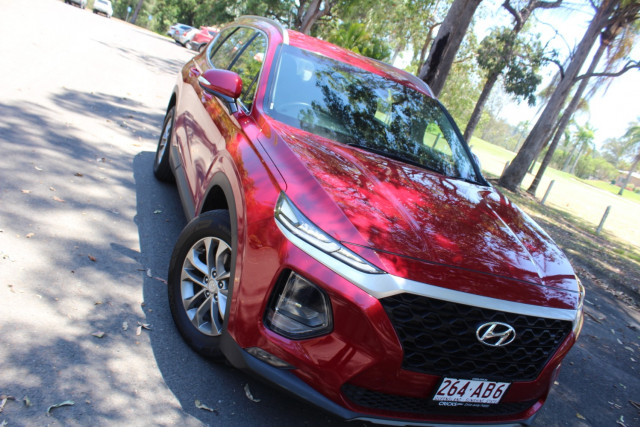 2018 Hyundai Santa Fe DM5 Series II Active Suv
