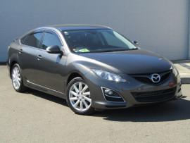 Mazda Atenza Sports 25s
