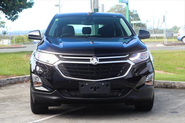 2018 Holden Equinox EQ MY18 LT Suv Image 7