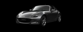 2020 Mazda MX-5 ND RF GT Convertible image 2