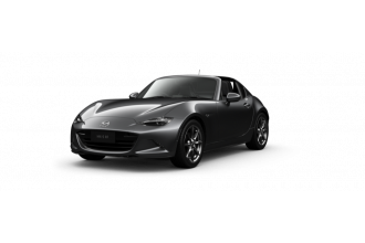 2020 Mazda MX-5 ND RF GT Convertible Image 2