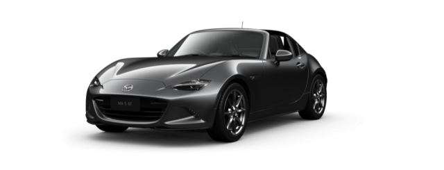 2020 Mazda MX-5 ND RF GT Convertible Mobile Image 2