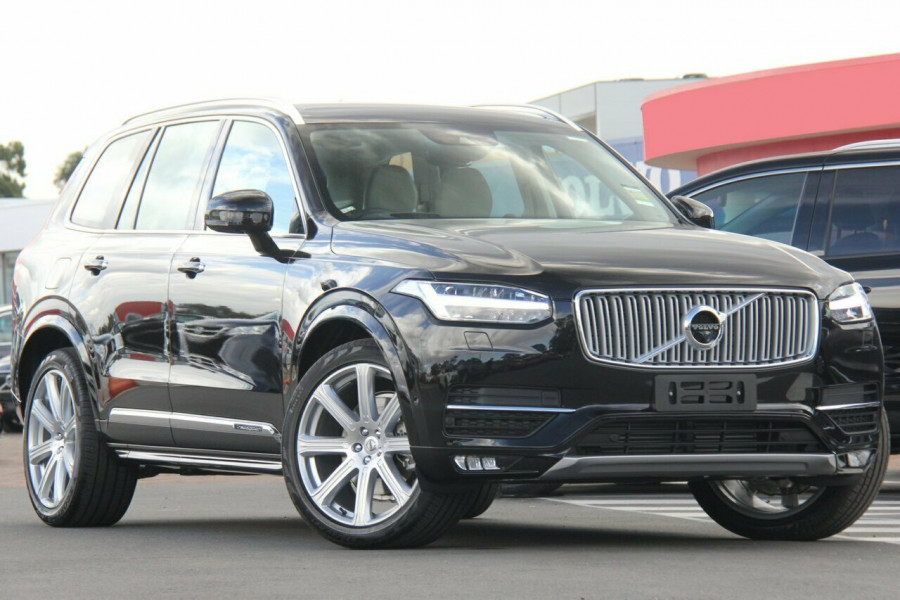 2018 Volvo XC90 L Series D5 Inscription Suv