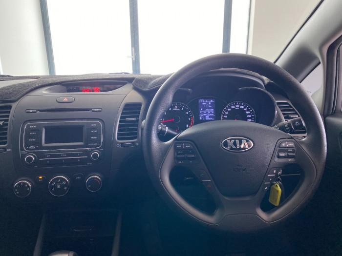 2015 Kia Cerato YD MY15 S Sedan Image 19