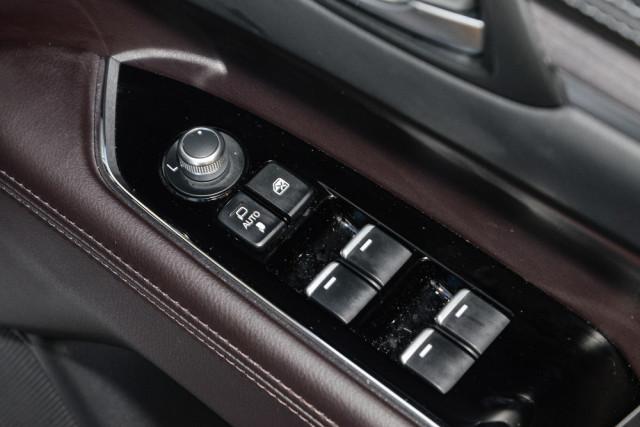 2019 Mazda CX-8 KG Asaki Suv Mobile Image 18