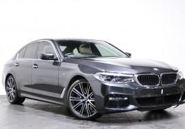 BMW 5 40i M-sport Bmw 5 40i M-Sport Auto