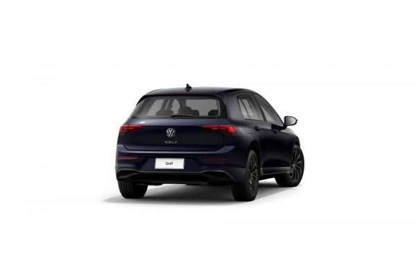 2021 Volkswagen Golf 8 110TSI Life Hatchback Image 5