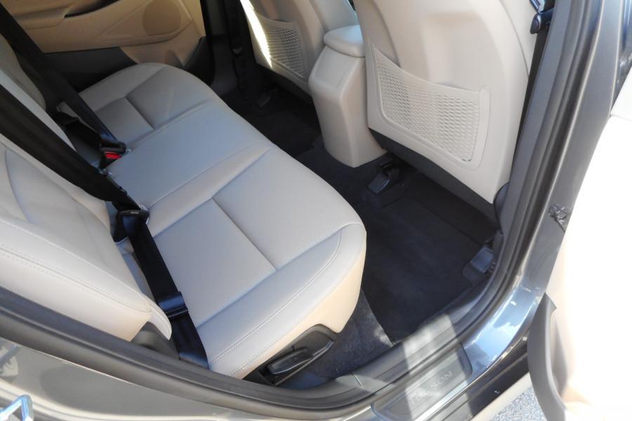 2018 Hyundai Tucson TL2  Trophy Suv Image 11