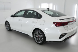 2019 Kia Cerato Sedan BD GT Sedan Image 4