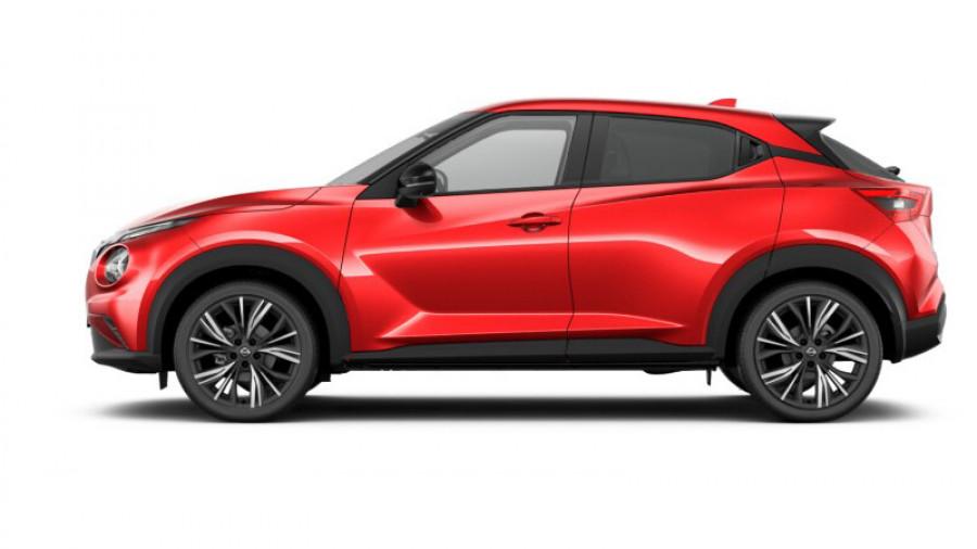 2020 Nissan JUKE F16 Ti Hatchback Image 31