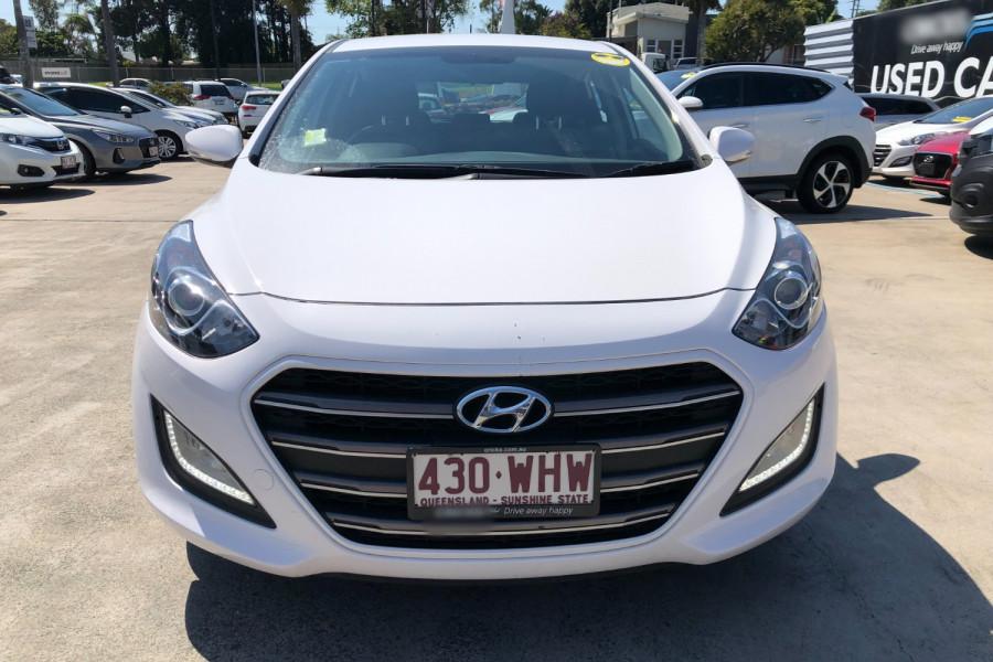 2015 Hyundai I30 SR Image 3