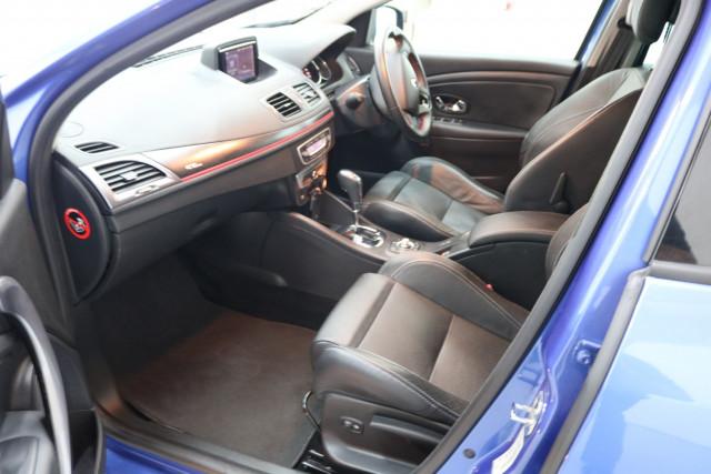 2015 Renault Megane III B95 PHASE 2 GT-LINE Hatchback Image 6