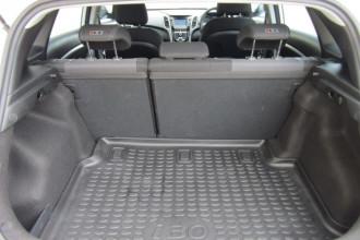 2015 Hyundai I30 VF2 ACTIVE Wagon Image 5