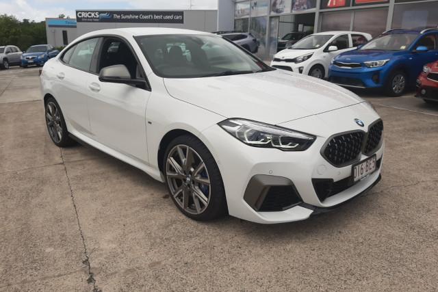 2020 BMW 2 Series Sedan Image 3