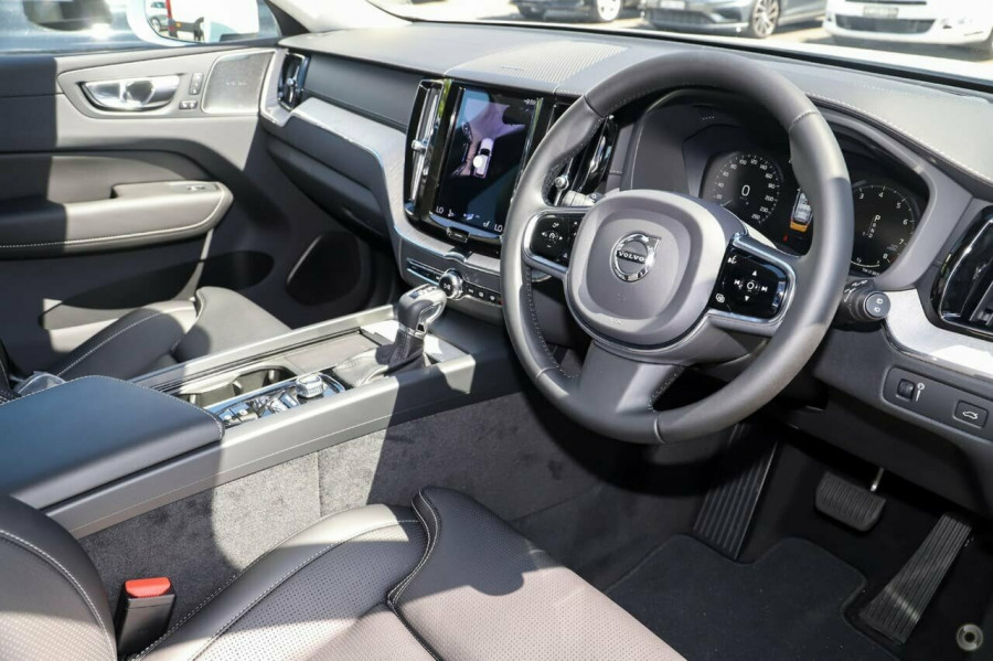 2020 MY21 Volvo XC60 UZ T5 Inscription Suv Image 7
