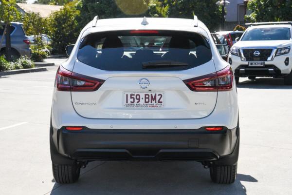 2020 MY0  Nissan QASHQAI J11 Series 3 ST-L Suv Image 4