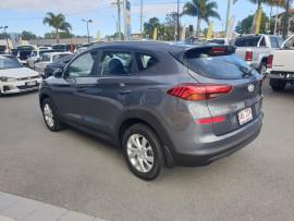 2019 MY20 Hyundai Tucson TL4 MY20 Active Suv Image 5