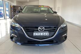 2015 Mazda 3 BM5278 Neo Sedan Image 2