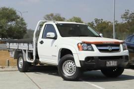 Holden Colorado LX 4x2 RC MY09