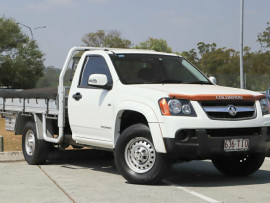 Holden Colorado LX 4x2 RC MY09