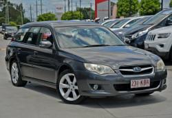 Subaru Liberty Safety Pack AWD B4 MY06