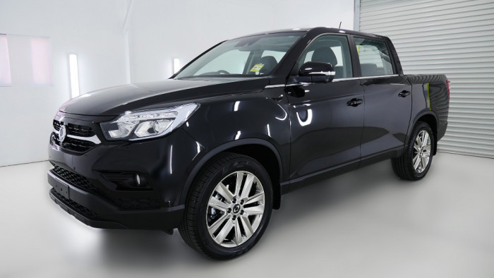 2019 MY18 [SOLD]    Image 3