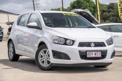 Holden Barina CD TM MY16