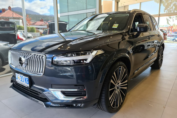 2020 Volvo XC90 (No Series) MY21 D5 Inscription Suv