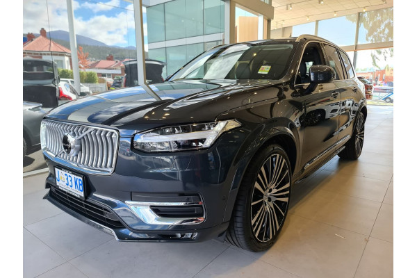 2020 Volvo XC90 (No Series) MY21 D5 Inscription Suv Image 2
