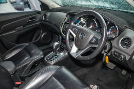 2012 Holden Cruze JH Series II MY13 CD Wagon Image 5