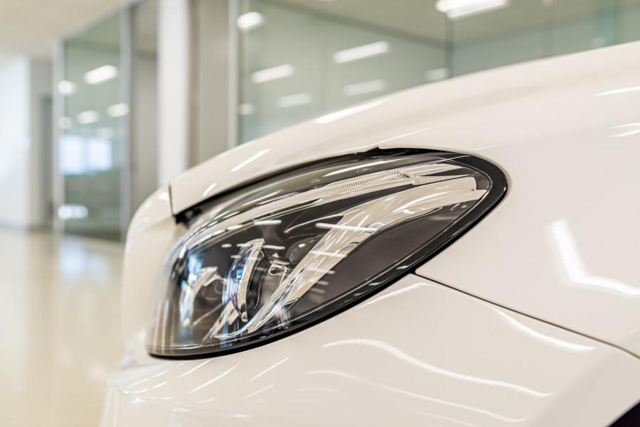 2016 MY07 Mercedes-Benz C-class W205  C63 AMG S Sedan Image 10