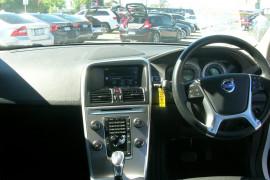 2013 Volvo XC60 DZ  D5 Wagon