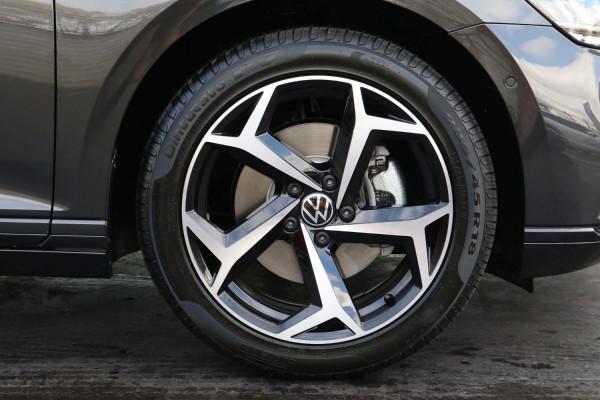 2021 MY20 Volkswagen Passat B8 140 TSI Business Sedan Image 4