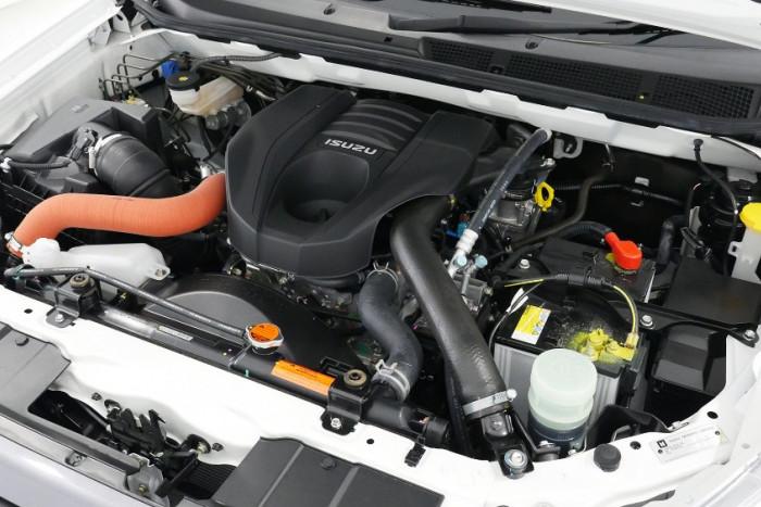 2019 Isuzu UTE D-MAX X-Runner Utility Image 23
