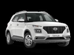 Hyundai Venue Venue QX.V3