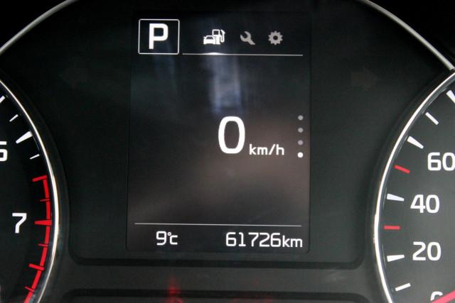 2017 Kia Cerato YD  S Hatchback Mobile Image 17