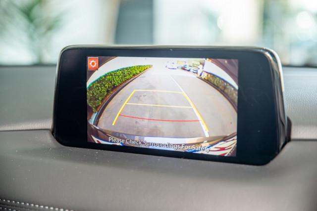 2019 Mazda CX-5 KF GT Suv Mobile Image 16