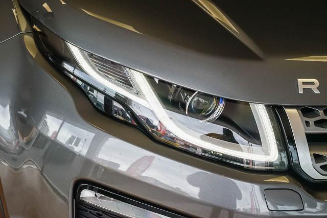 2016 Land Rover Range Rover Evoque L538 MY16.5 TD4 150 Pure Suv Image 18