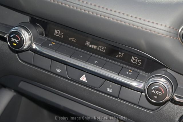 2020 Mazda 3 BP G25 Evolve Hatch Hatchback Mobile Image 16