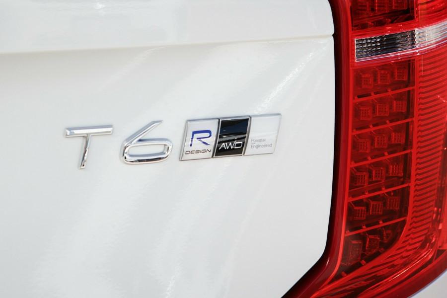 2019 MY20 Volvo XC90 L Series T6 R-Design Suv Mobile Image 4