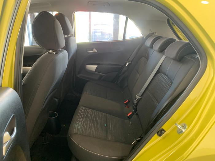2020 Kia Picanto JA MY20 S Hatchback Image 16