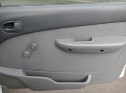 2004 Mazda Bravo B2 CC