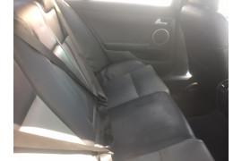 2010 Holden Commodore VE II SS V Sedan Image 4