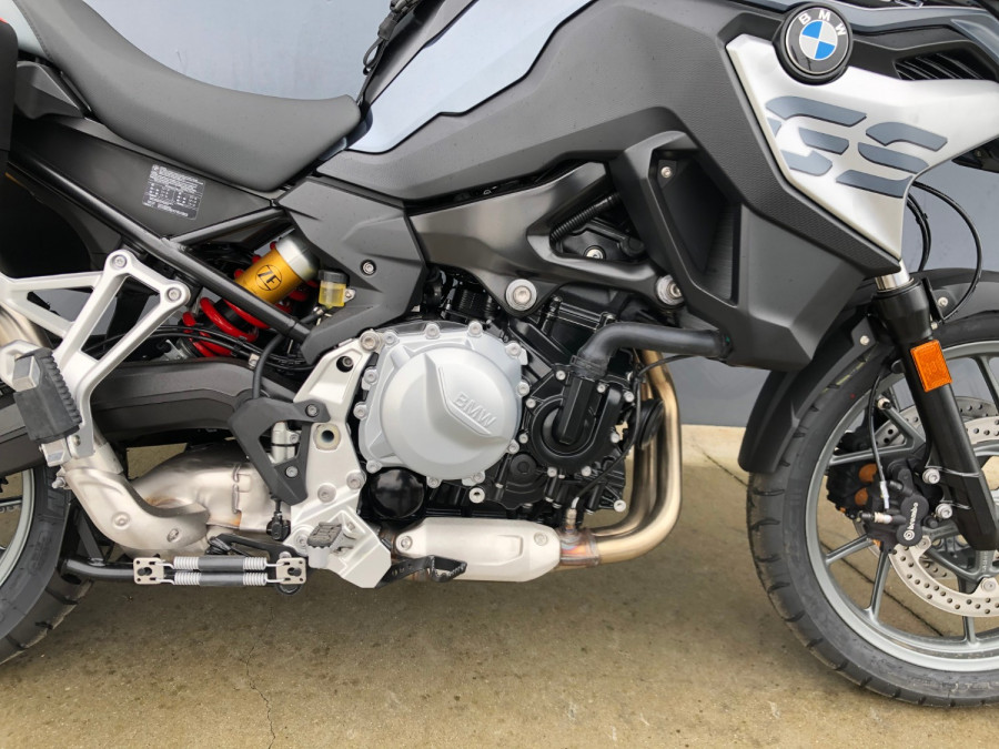 2020 BMW F750GS Tour Motorcycle Image 22