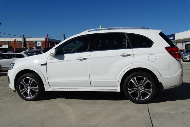 2016 Holden Captiva LTZ 6 of 33