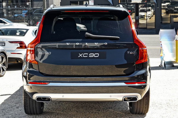 2020 MY21 Volvo XC90 L Series T6 Inscription Suv Image 4